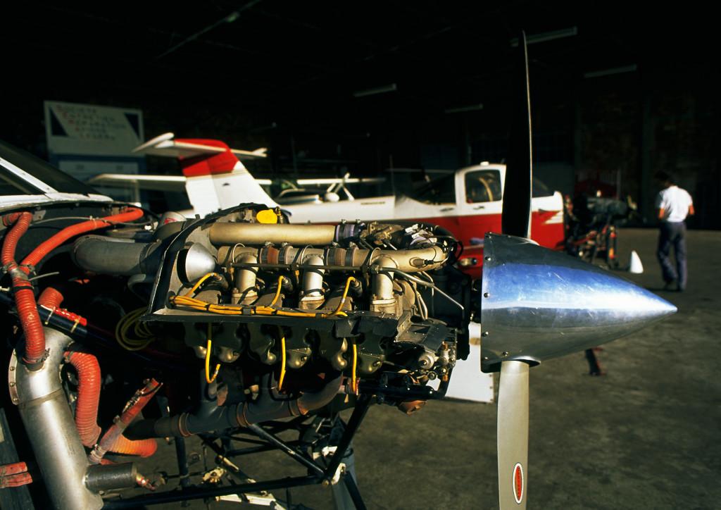 legacy air 100-hour service